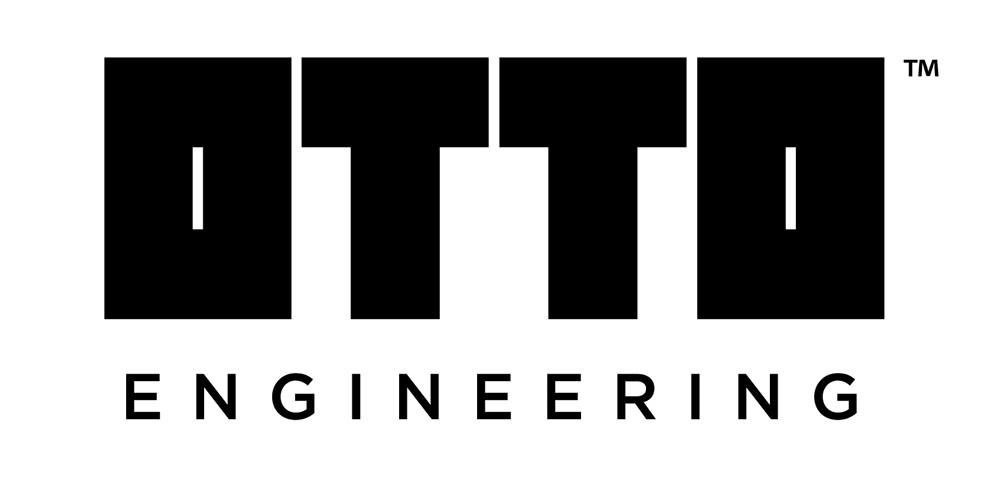Otto Engineering Mobile Retina Logo
